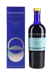 Waterford 2017 Hook Head Edition 1.1 Bottled 2021 70cl / 50%
