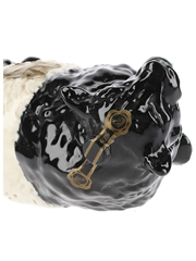 Rutherford's Bull Ceramic Decanter  70cl / 40%