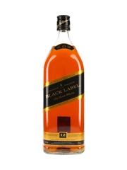 Johnnie Walker Black Label 12 Year Old Large Format 450cl / 40%