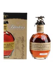 Blanton's Original Single Barrel No.566 Bottled 2020 75cl / 46.5%