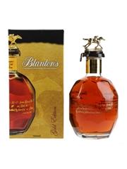 Blanton's Gold Edition Barrel No. 158 Bottled 2020 70cl / 51.5%