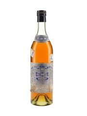 Martell 3 Star VOP Spring Cap Bottled 1950s-1960s 70cl / 40%