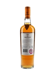 Macallan Amber The 1824 Series 70cl / 40%