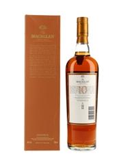 Macallan 10 Year Old Sherry Oak Bottled 2000s 70cl / 40%