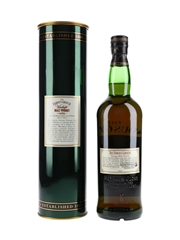 Famous Grouse Vintage 1989 12 Year Old  70cl / 40%
