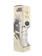 Dallas Dhu 1980 Bottled 2004 - Gordon & MacPhail 70cl / 40%