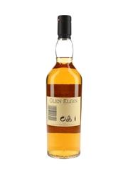 Glen Elgin 12 Year Old Flora & Fauna 70cl / 43%
