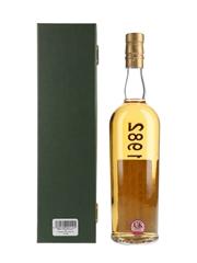 Linlithgow 1982 Carn Mor Bottled 2008 - Celebration Of The Cask 70cl / 61.8%