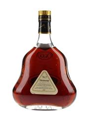 Hennessy XO Bottled 1980s-1990s - Hong Kong Duty Free 70cl / 40%