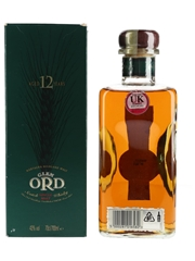Glen Ord 12 Year Old  70cl / 43%