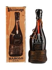 Barolo 1969 Riserva Speciale