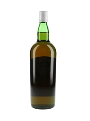 Talisker 12 Year Old Bottled 1980s - The Distillers Agency 100cl / 43%