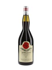 Gammel Dansk Bitter Dram  100cl / 38%