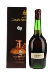 Carvalho Ribeiro & Ferreira Aguardente Reserva  78cl / 40%