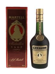 Martell Medaillon VSOP Bottled 1980s 35cl / 40%