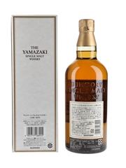 Yamazaki 10 Year Old  70cl / 40%