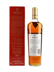 Macallan Classic Cut Limited 2018 Edition 75cl / 51.2%