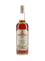 Edradour 10 Year Old Bottled 1990s 100cl / 43%