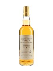Craigellachie 2004 9 Year Old Hepburn's Choice Bottled 2014 - Langside Distillers 70cl / 46%