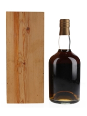 Springbank 1973 18 Year Old Rum Cask Bottled 1991 - Cadenhead's 'Dumpy' 70cl / 57.9%