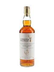 Glen Grant 1966 Gordon & MacPhail Bottled 2013 - Queens Award For Enterprise For International Trade 70cl / 45%