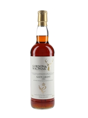 Glen Grant 1965 Gordon & MacPhail Bottled 2009 - Queens Award For Enterprise For International Trade 70cl / 45%