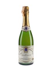 Oudinot Avize Brut Marc De Champagne Bottled 1970s - Ruffino 70cl / 40%
