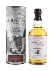 Balvenie 26 Year Old A Day Of Dark Barley The Balvenie Stories - Story No.3 70cl / 47.8%