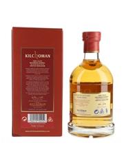 Kilchoman 2012 Single Bourbon Cask 719 Bottled 2021 70cl / 55.7%