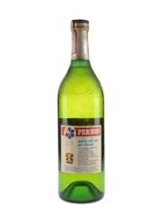 Pernod Fils Bottled 1970s 100cl / 45%