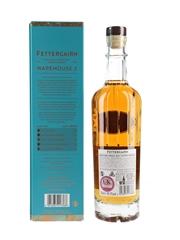 Fettercairn 2010 Warehouse 2 Bottled 2021 - Batch No.001 70cl / 49.7%