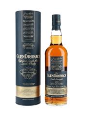 Glendronach Cask Strength Batch 9 Bottled 2020 70cl / 59.4%