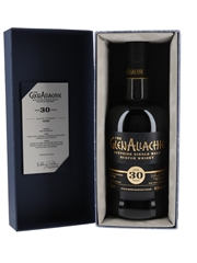 Glenallachie 30 Year Old Batch Number One 70cl / 48.9%