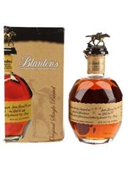 Blanton's Original Single Barrel No.1944 Bottled 2018 70cl / 46.5%