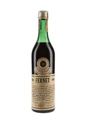 Fernet Bottled 1960s 75cl / 45%
