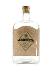 Sarti Dry Gin Bottled 1950s-1960s 75cl / 45%