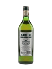 Martini Extra Dry Vermouth Bottled 1990s 100cl / 18%