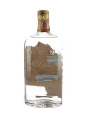 Gordon's Dry Gin Spring Cap Bottled 1940s 75cl / 47.4%