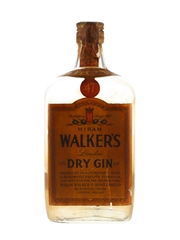 Hiram Walker's London Dry Gin