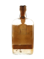 Hiram Walker's London Dry Gin Bottled 1960s 75cl / 47%