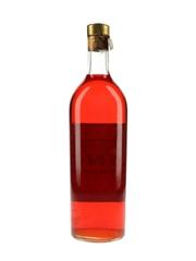 Luoni Punch Al Mandarino Bottled 1950s 100cl / 42%