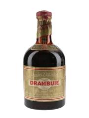 Drambuie Bottled 1970s 75cl / 40%