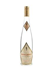 Preiss Henny Framboise Eau De Vie Bottled 1970s 70cl / 45%