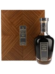 Craigellachie 1970 Private Collection Bottled 2020 - Gordon & MacPhail 70cl / 44.7%
