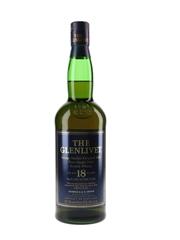 Glenlivet 18 Year Old Bottled 2000s 70cl / 43%