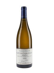 Corton Charlemagne Grand Cru 2010 Domaine Dublere 75cl / 13.5%