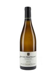 Batard Montrachet 2012 Grand Cru