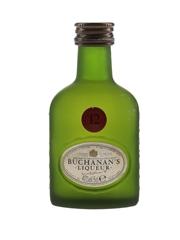 Buchanan's Liqueur