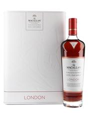 Macallan Distil Your World London Edition El Celler de Can Roca 70cl / 57.5%