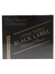 Johnnie Walker Black Label Chess Set
